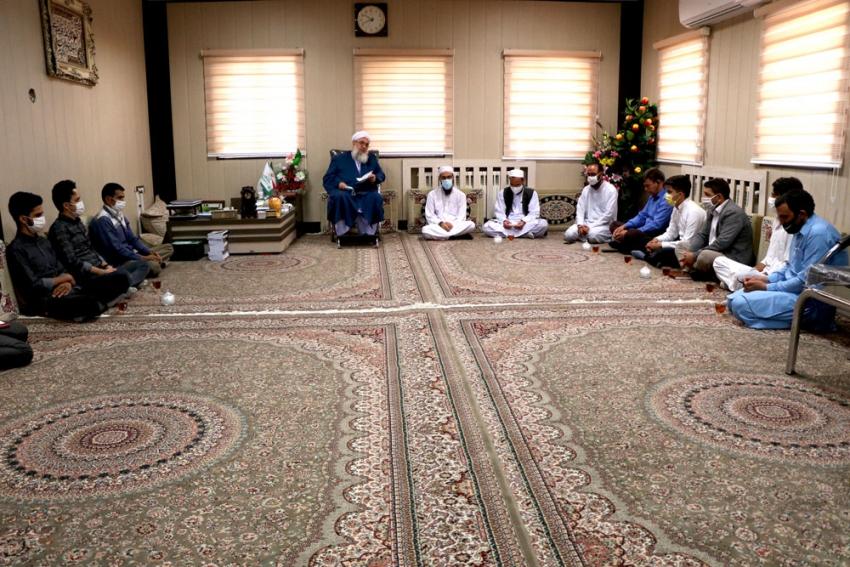 انتشار مطالب دینی و اعتقادی در فضای مجازی، با تحقیق کامل انجام گیرد